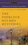 The Sherlock Holmes Mysteries by Arthur Conan Doyle