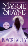 Immortality (Immortal Witches, #0.5)