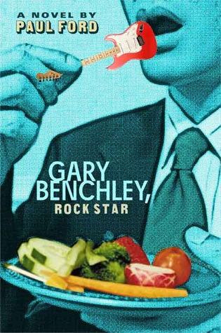 Gary Benchley, Rock Star