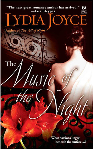 The Music of the Night (Night, #2)