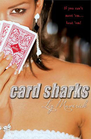 Card Sharks by Liz Maverick
