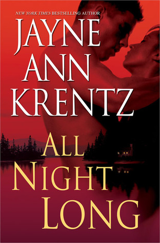 All Night Long by Jayne Ann Krentz