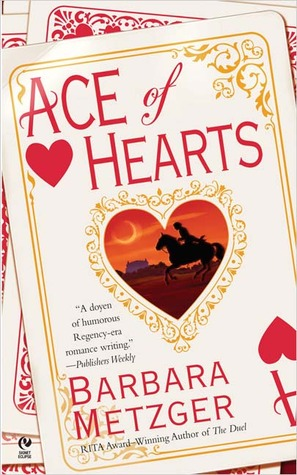 Ace of Hearts (House of Cards #1)