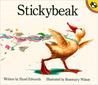 Stickybeak