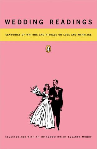 Wedding Readings by Eleanor Munro