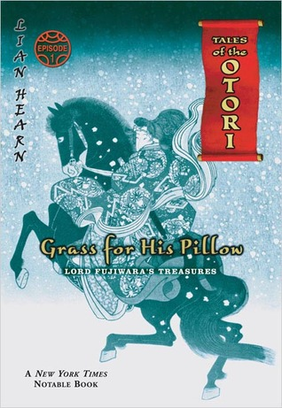 Grass for His Pillow, Episode 1 by Lian Hearn