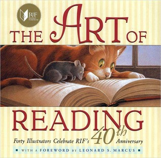 the-art-of-reading-forty-illustrators-celebrate-rif-s-40th-anniversary