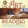 Download The Art of Reading: Forty Illustrators Celebrate RIF's 40th Anniversary
