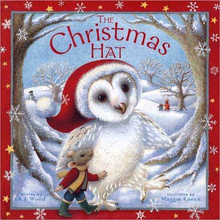 The Christmas Hat - A.J. Wood