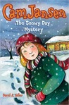 The Snowy Day Mystery by David A. Adler