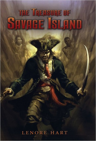 The Treasure of Savage Island