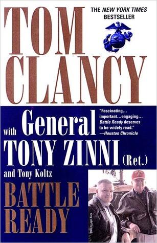 Battle Ready by Tom Clancy
