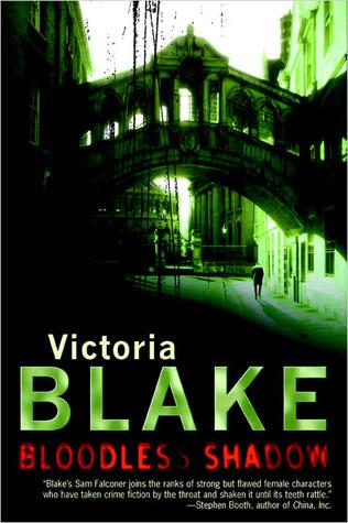 Bloodless Shadow FB2 iBook EPUB 978-0425203095 por Victoria  Blake