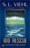 Bio Rescue (Bio Rescue, #1)