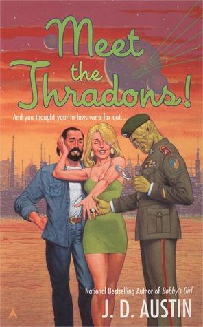 Meet the Thradons!