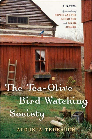 The Tea-Olive Bird-Watching Society