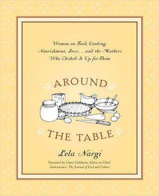 Around the Table by Lela Nargi