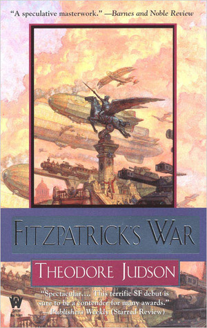 Fitzpatrick's War by Theodore Judson