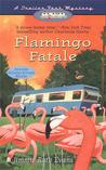 Flamingo Fatale (Trailer Park Mystery #1)
