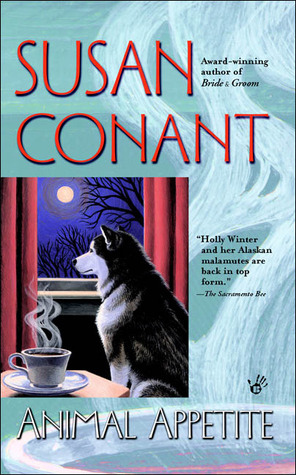 Animal Appetite by Susan Conant