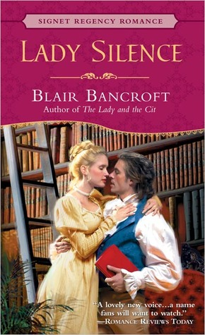Ebook Lady Silence by Blair Bancroft TXT!