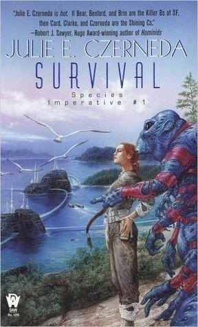 Survival (Species Imperative, #1)