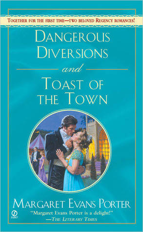 Dangerous Diversions and Toast of the Town