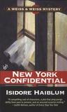 New York Confidential (Weiss & Weiss, #1)