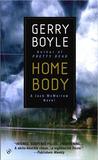 Home Body (Jack McMorrow Mystery, #8)