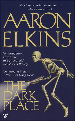 The Dark Place (Gideon Oliver, #2)