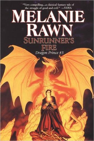 Sunrunner's Fire by Melanie Rawn