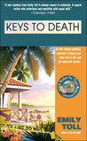 Keys to Death (Booked for Travel Mysteries #4)