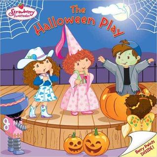 The Halloween Play by Eva Mason