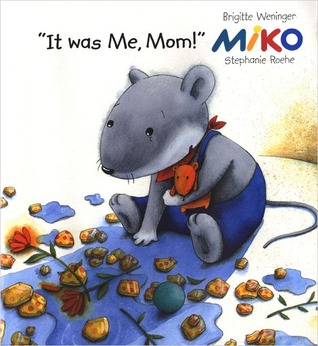 Miko: It Was Me, Mom