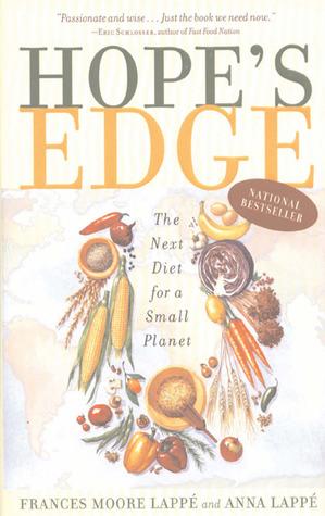 Hope's Edge by Frances Moore Lappé