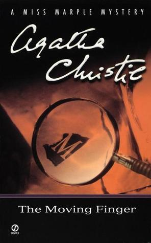 Ebook The Moving Finger by Agatha Christie PDF!