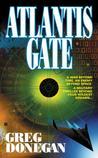 Atlantis Gate (Atlantis, #4)