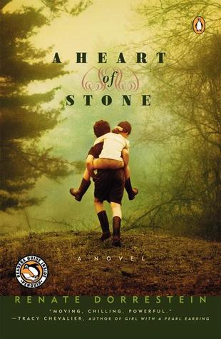 A Heart of Stone by Renate Dorrestein