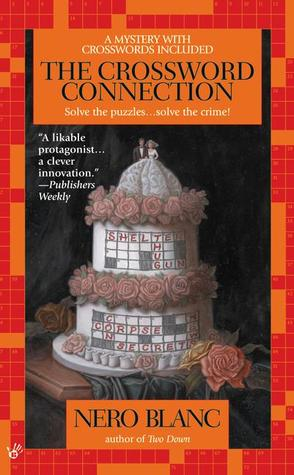The Crossword Connection (Crossword Mysteries, #3)