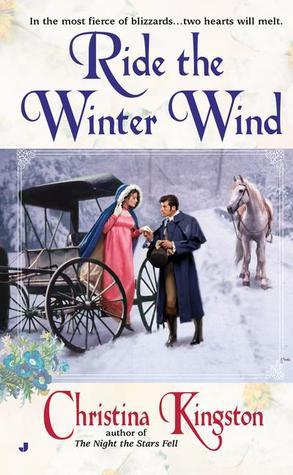 Ride the Winter Wind