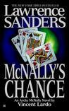 McNally's Chance (Archy McNally, #10)