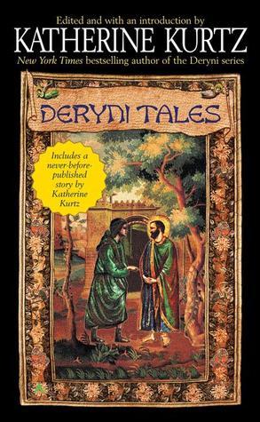 Deryni Tales by Katherine Kurtz