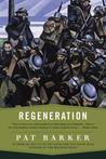 Regeneration (Regeneration #1)