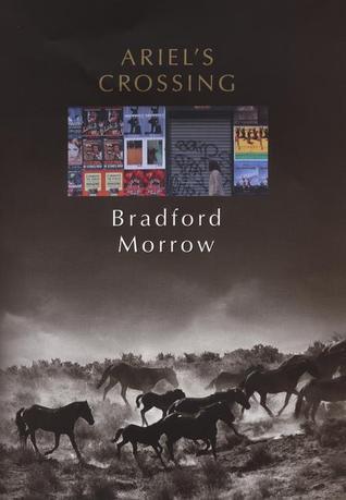 Ariel's Crossing by Bradford Morrow