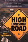 High Lonesome Road (Chloe Newcomb, #2)