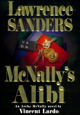 Mcnallys alibi archy mcnally 11 by vincent lardo 1434463 fandeluxe PDF