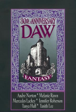 DAW 30th Anniversary Fantasy