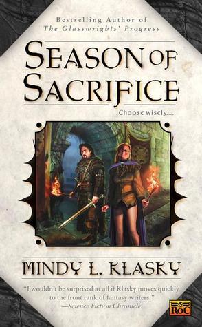 Season of Sacrifice by Mindy Klasky