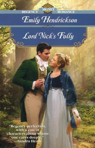 Lord Nick's Folly (Herberts, #1)