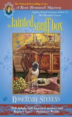 The Tainted Snuff Box (Beau Brummell, #2)